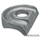 Mocowanie palca Deutz-Fahr KH 2,4,6