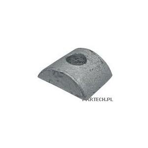Mocowanie palca fi 13 mm Deutz-Fahr KH 4,20,40,60,300,400,500,600,700