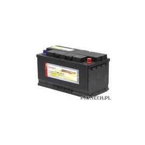Akumulator 12V 100Ah zalany Akumulator 12V 100 Ah zalany