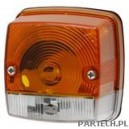 Hella Lampa zespolona (pozycyjna-kierunkowskaz) Lista zastosowan - oswietlenie Massey Ferguson 365
