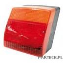 Hella Lampa zespolona tylna Lista zastosowan - oswietlenie Steyr M 9086