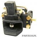 Cramer Zaczep automatyczny Walterscheid (starsza wersja) sworzeń-fi: 38 mm wartość parametru D: 89,3 kN Massey Ferguson