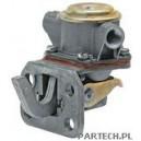 Membranowa pompa zasilająca Uklad paliwowy Eicher 4060