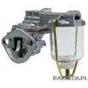 Membranowa pompa zasilająca z filtrem wstępnym Eicher Tiger,Motor Perkins 3.144