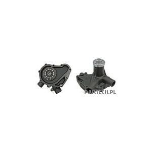 Pompa wodna fi wirnika łopatkowego: 98 mm Fiat 1580,1880,160-90,180-90,Motor Fiat/Iveco 8365.25