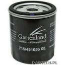 Gartenland Filtr oleju Czesci silnikowe John Deere 317