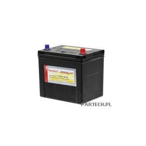 Akumulator 12V 60Ah zalany Akumulator 12V 60 Ah zalany