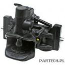 Rockinger Zaczep automatyczny Rockinger Zaczepy przyczep i akcesoria JCB Fastrac 150
