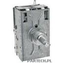 Termostat Technika klimatyzacyjna Massey Ferguson 3060