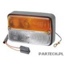 Cobo Lampa zespolona (pozycyjna-kierunkowskaz) Lista zastosowan - oswietlenie Massey Ferguson 363