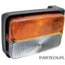Cobo Lampa zespolona (pozycyjna-kierunkowskaz) Lista zastosowan - oswietlenie Massey Ferguson 4270