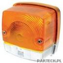Cobo Lampa zespolona (pozycyjna-kierunkowskaz) lewa i prawa New Holland TC27