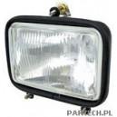 Cobo Reflektor lewy i prawy ruch lewostronny Fiat 65-94,72-94,82-94,F 100,F 110,F 115,F 120,F 130,F 140