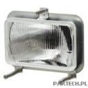 Cobo Reflektor H4, lewy i prawy ruch lewostronny Fiat L 60,65,75,85,95