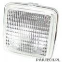 Hella Wkład Lista zastosowan - oswietlenie John Deere 6610