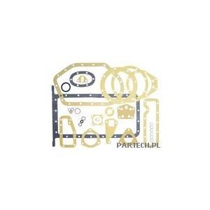 Zestaw uszczelek dolne Massey Ferguson 35,Motor Standard 23C