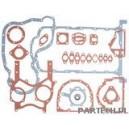 Zestaw uszczelek Silnik Massey Ferguson Motor Perkins 4.248