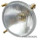 Wkład reflektora Lista zastosowan - oswietlenie Massey Ferguson 188