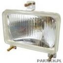 Wkład reflektora Lista zastosowan - oswietlenie Massey Ferguson 3060