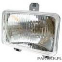 Cobo Wkład reflektora Lista zastosowan - oswietlenie Massey Ferguson 4260
