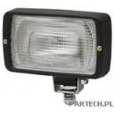 Hella Reflektor roboczy H3 Lista zastosowan - oswietlenie Massey Ferguson 8240