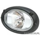Hella Reflektor roboczy do zabudowy Lista zastosowan - oswietlenie Massey Ferguson 5460