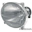 Reflektor roboczy Lista zastosowan - oswietlenie John Deere 9520