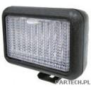 Reflektor roboczy Lista zastosowan - oswietlenie John Deere 5400