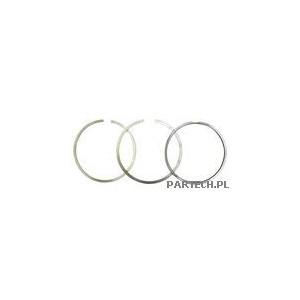 Zestaw pierścieni tłokowych 3 pierścienie, fi 105 mm 3 mm (pierścień trapezowy) / 2 mm / 4 mm Steyr