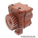 Pompa olejowa Silnik Steyr 768 Plus