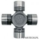 Krzyżak przegubu 27 x 83 mm Massey Ferguson 154,174,184,194,254,274