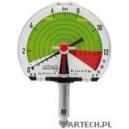 Rau Miernik ciśnienia - kwantometr Rau