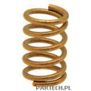 Rau Sprężyna filtra nierdzewny drut ze stali sprężystej Rau Spridomat