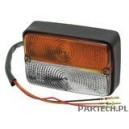Cobo Lampa zespolona (pozycyjna-kierunkowskaz) Lista zastosowan - oswietlenie Massey Ferguson 365