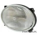 Reflektor roboczy Lista zastosowan - oswietlenie John Deere 7730