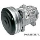 Sprężarka Technika klimatyzacyjna Steyr 9115