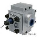 Pompa hydrauliczna Uklad hydrauliczny ciagnika Massey Ferguson 2620