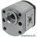 Pompa hydrauliczna Uklad hydrauliczny ciagnika Steyr 760 Plus
