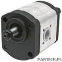 Pompa hydrauliczna Uklad hydrauliczny ciagnika Steyr 975