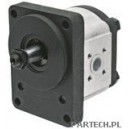 Pompa hydrauliczna Uklad hydrauliczny ciagnika Steyr 988