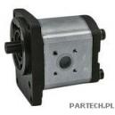 Bosch Pompa zębata, pojedyncza Uklad hydrauliczny ciagnika Steyr 185