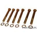 Rockinger Zestaw mocowania Zaczepy przyczep i akcesoria John Deere 8210