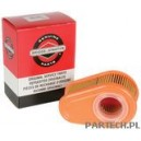 Briggs & Stratton Wkład filtra powietrza, papierowy Czesci silnikowe Briggs & Stratton Briggs & Stratton diverse