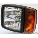 Reflektor kierunkowy Lista zastosowan - oswietlenie JCB 530