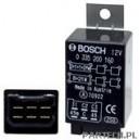 Bosch Przerywacz kierunkowskazu, elektroniczny John Deere