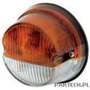 SAW Lampa zespolona (pozycyjna-kierunkowskaz)